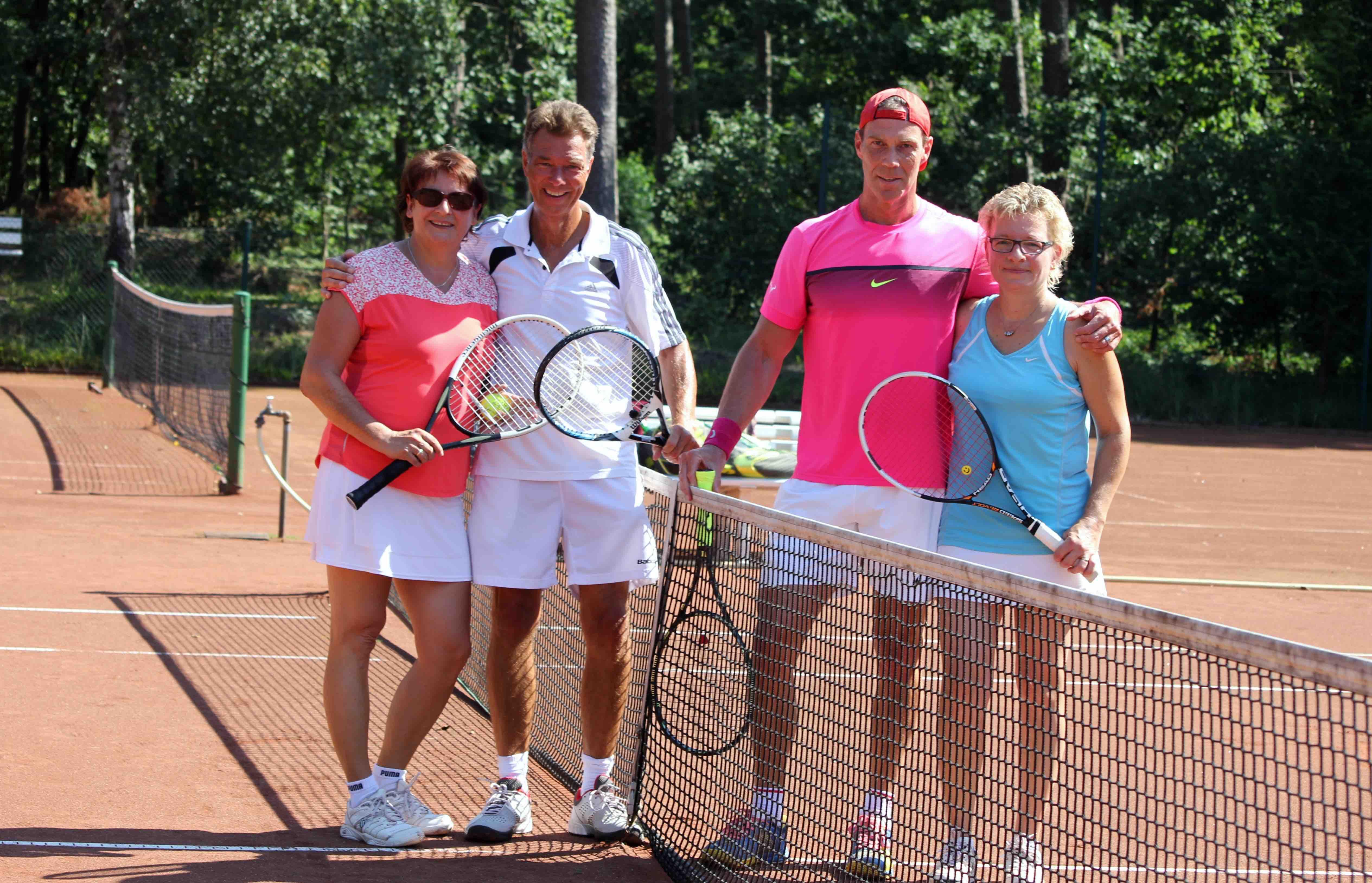Tennis beim TC GW Schloß Holte e.V.